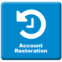 amazon account restoration