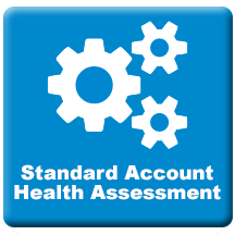 amazon account health assessement