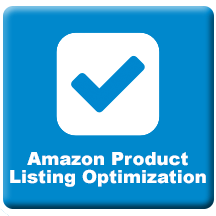 Amazon product listing optimization
