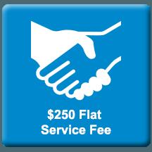 25-flat-fee